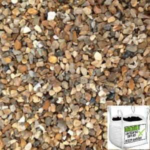 10MM Shingle Bulk