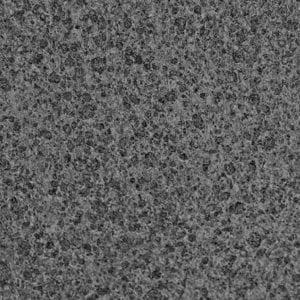 Granite Blue Black Flamed Sawn Edges