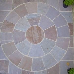 Sandstone Circle Raj Blend